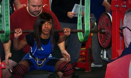 monique newton lifting